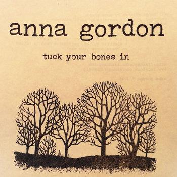tuck your bones in cover art