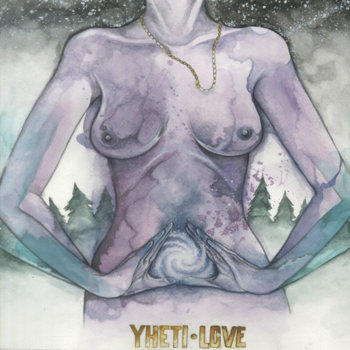 YHETI - LOVE cover art