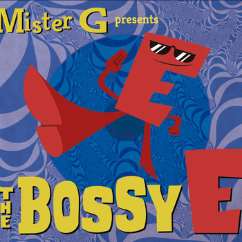 The Bossy E cover art