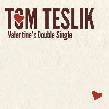 Valentine's Double Single cover art