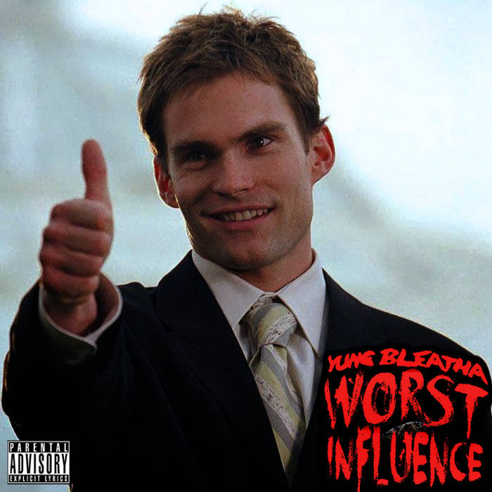 WORST INFLUENCE cover art