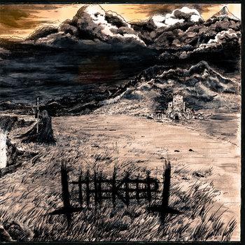Lifeless Empire cover art