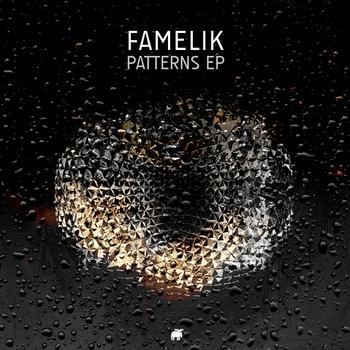 Famelik - Patterns EP [BLKE#018] cover art