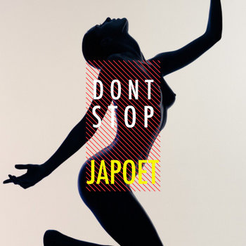 Dont Stop cover art