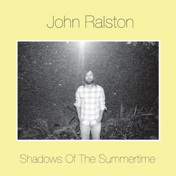 Shadows of the Summertime cover art