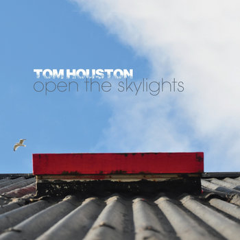Open the Skylights cover art