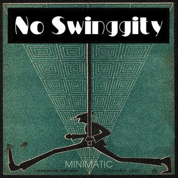 No Swinggity cover art