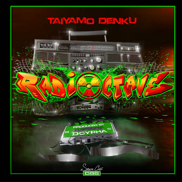 RadiOctave cover art
