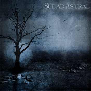 Súl ad Astral (selftitled) cover art
