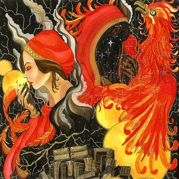 Phoenix cover art