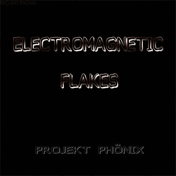 Electromagnetic Flakes - The Ambient Songs cover art