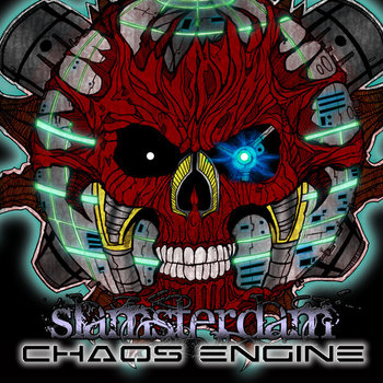 Chaos Engine cover art