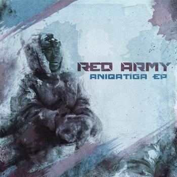 Aniqatiga EP cover art