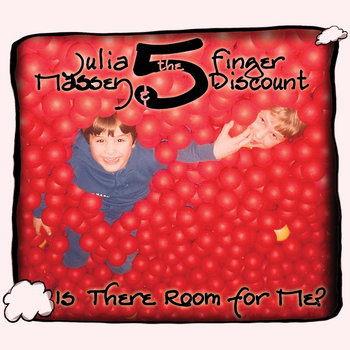 Is There Room For Me? cover art