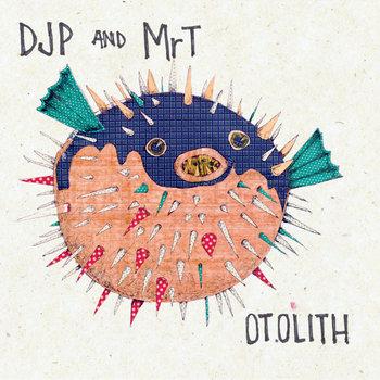 Otolith cover art