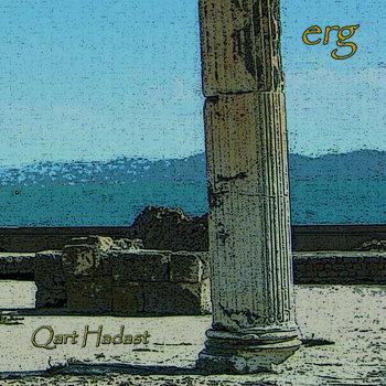 Qart Hadast cover art