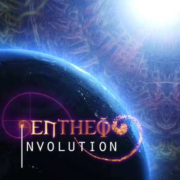 Involution cover art