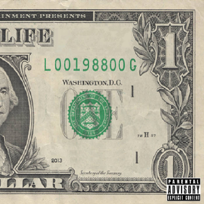 StrifeLife cover art