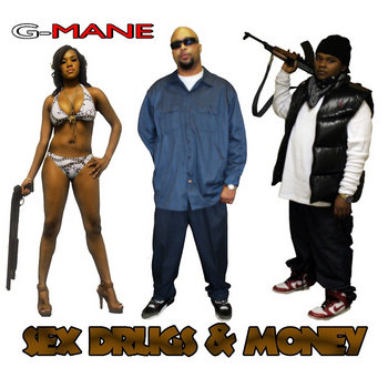 Sex, Drugs & Money cover art
