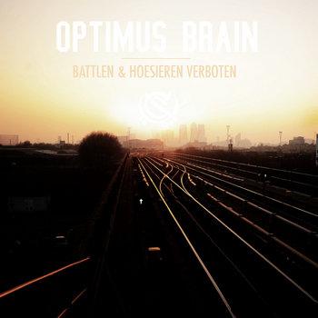 Battlen & Hoesieren verboten cover art