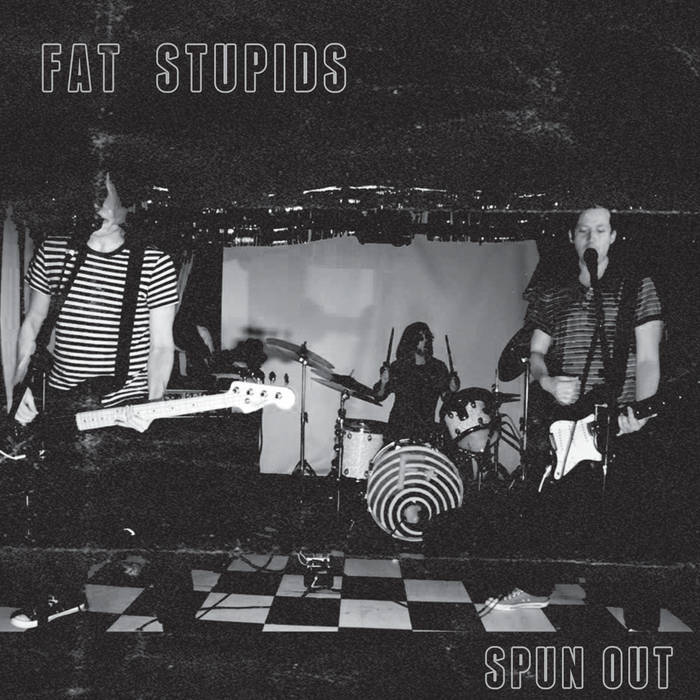 Spun Out cover art