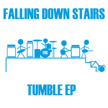 Tumble EP cover art
