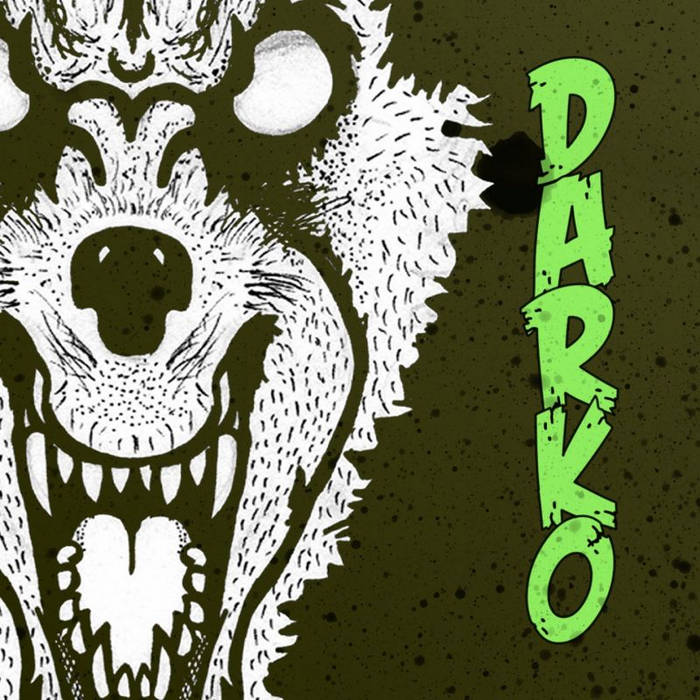 Darko EP cover art