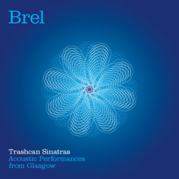 Brel cover art
