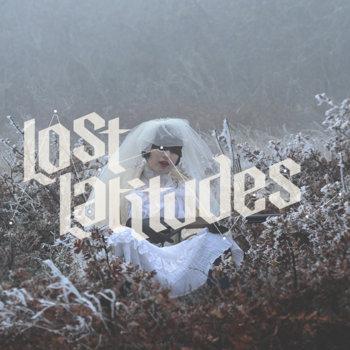 Lost Latitudes (EP) cover art