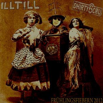 FRÜHLINGSFIEBERN 2012 cover art