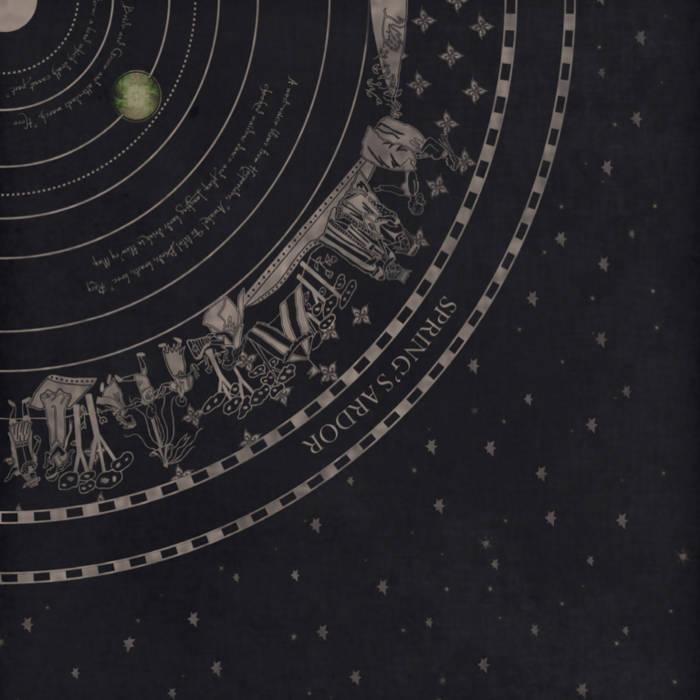 Liturgy of Seasons-Vol. III: Spring's Ardor cover art