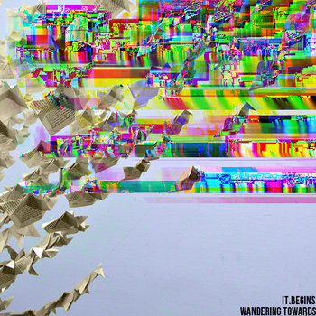 Wandering Towards cover art