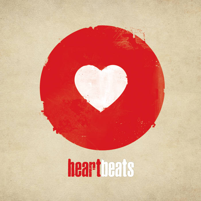 Heartbeats cover art