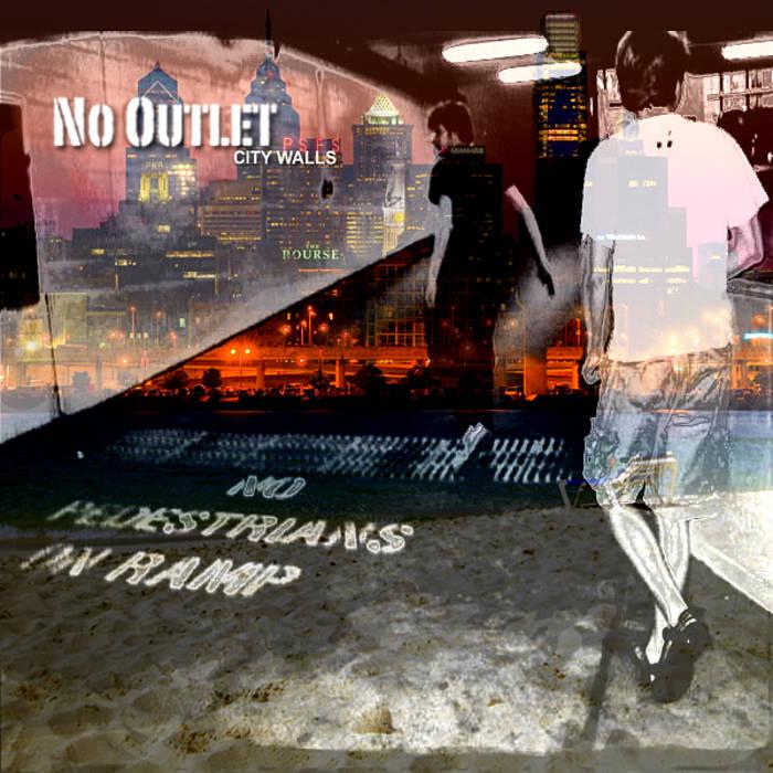 City Walls cover art