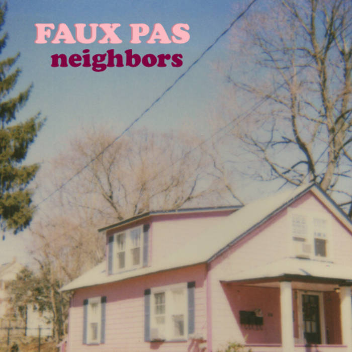 neighbors cover art