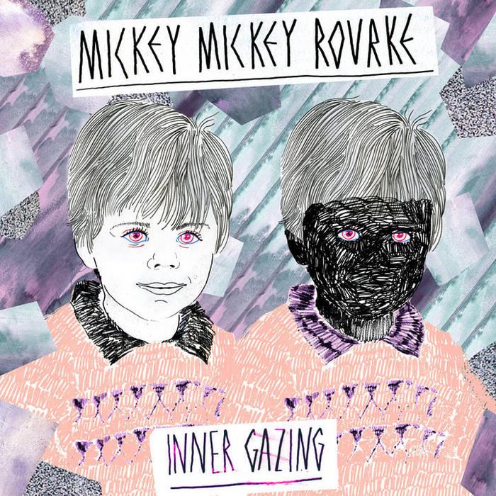 Inner Gazing cover art