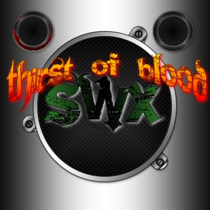 Thirst of Blood (Primary Mixdown) cover art