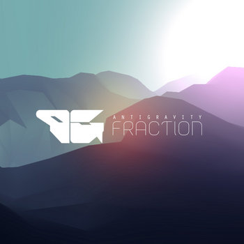 Fraction EP cover art