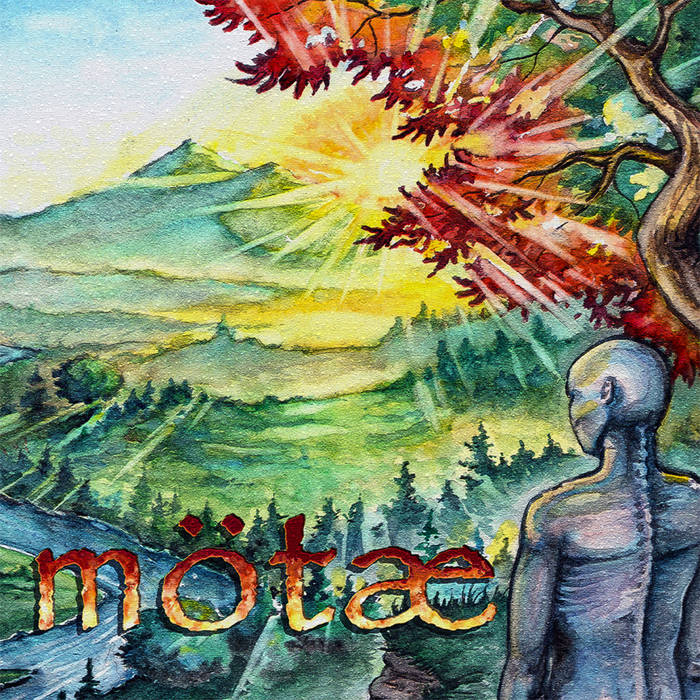 motae cover art