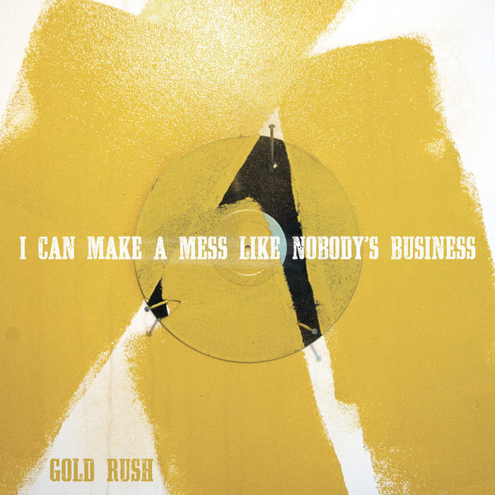 Gold Rush cover art