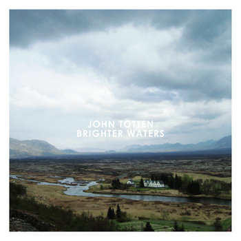 Brighter Waters cover art