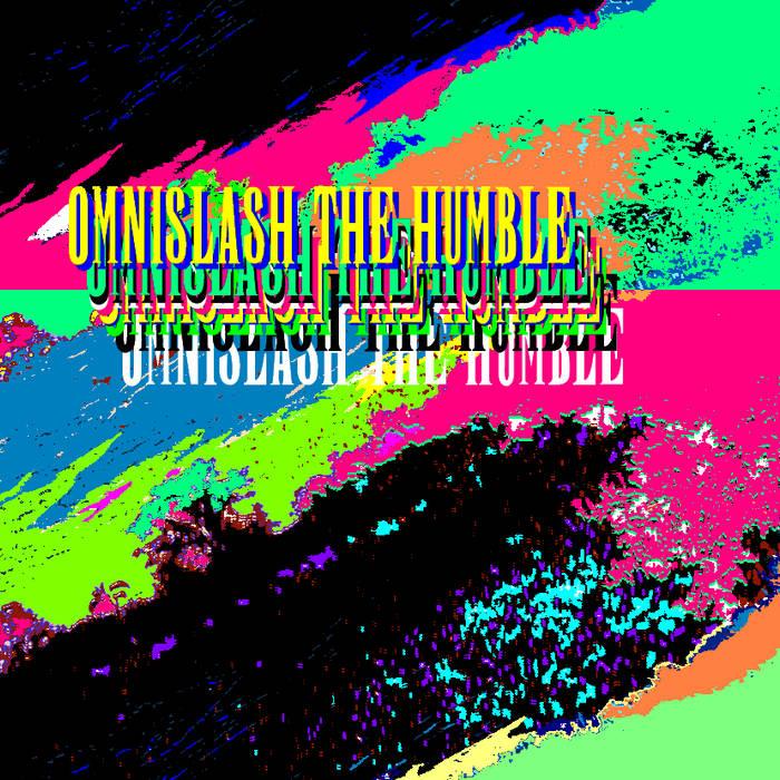 Omnislash Ambience cover art