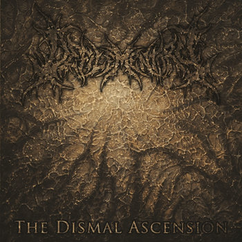 The Dismal Ascension cover art