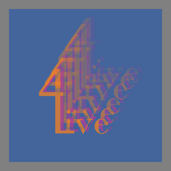 4Live cover art