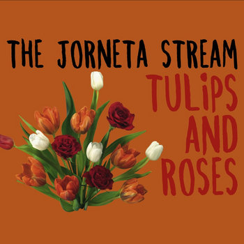 Tulips and Roses cover art