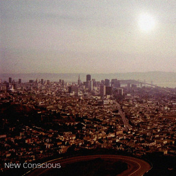 New Conscious EP cover art