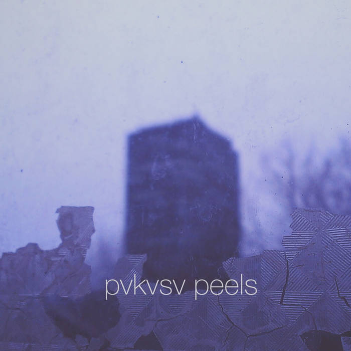 peels cover art
