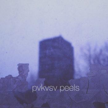 peels cover art