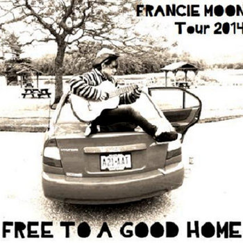Free To A Good Home cover art
