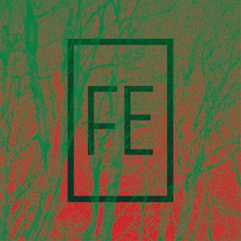 Ferro #01 cover art